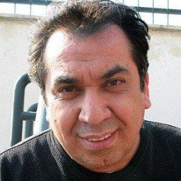 Siamak Ansari Girlfriends and dating rumors