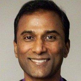 Shiva Ayyadurai, Fran Drescher's Husband