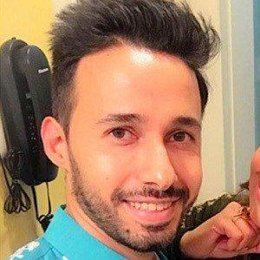 Rizwan Bachav Girlfriends and dating rumors