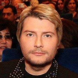 Nikolay Baskov Girlfriends and dating rumors