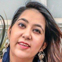 Nitika Bhatia Boyfriends and dating rumors