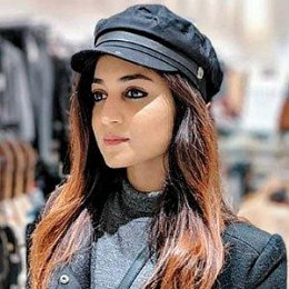 Sheetal Bhonsle Boyfriends and dating rumors