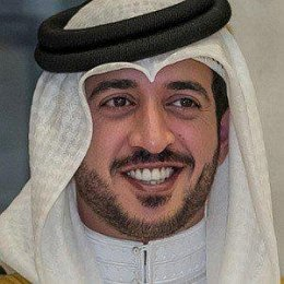 Khalid bin Hamad Al Khalifa Girlfriends and dating rumors