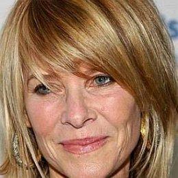 Kate Capshaw, Steven Spielberg's Wife