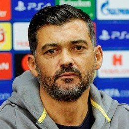 Sergio Conceicao Girlfriends and dating rumors