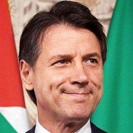 Giuseppe Conte Girlfriends and dating rumors