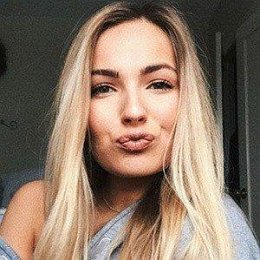 Sarah Dunk Boyfriends and dating rumors
