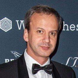 Arkady Dvorkovich Girlfriends and dating rumors