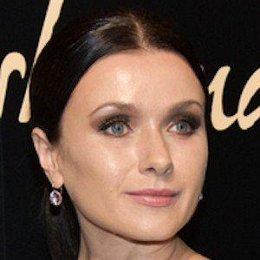 Irina Dvorovenko Boyfriends and dating rumors