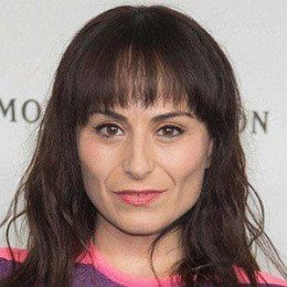 Maria Escote Boyfriends and dating rumors