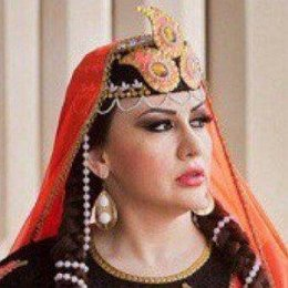 Fatima Fataliyeva Boyfriends and dating rumors