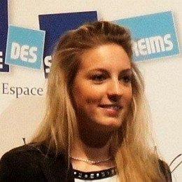 Pauline Ferrand-Prevot Boyfriends and dating rumors