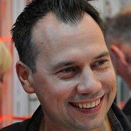 Sebastian Fitzek Girlfriends and dating rumors
