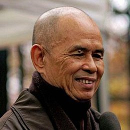 Thich Nhat Hanh Girlfriends and dating rumors