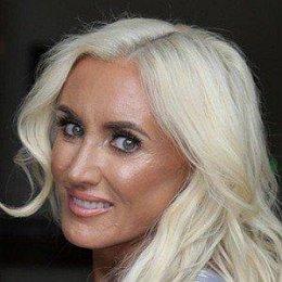 Tammy Hernandez Boyfriends and dating rumors