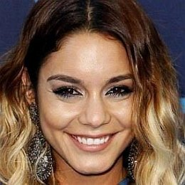 Vanessa Hudgens, Austin Butler's Girlfriend