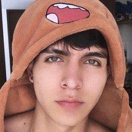 Daniel Ibarra Girlfriends and dating rumors