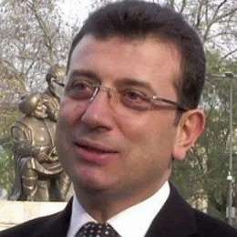 Ekrem Imamoglu Girlfriends and dating rumors