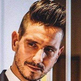 Sergio Ines Girlfriends and dating rumors
