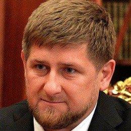 Ramzan Kadyrov Girlfriends and dating rumors