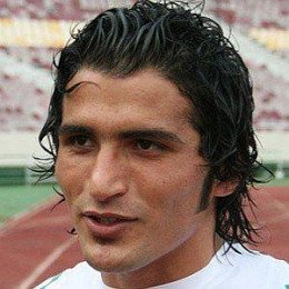 Javad Kazemian Girlfriends and dating rumors
