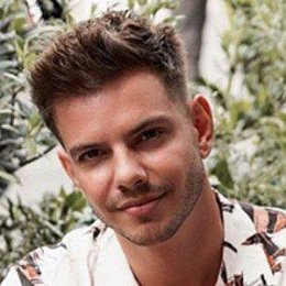 Daniel Marin Girlfriends and dating rumors