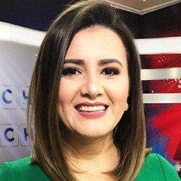 Cesia Mejía Boyfriends and dating rumors