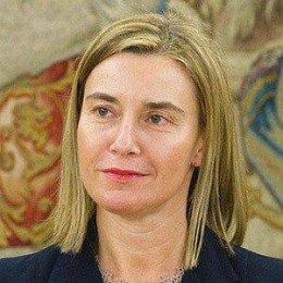 Federica Mogherini Boyfriends and dating rumors