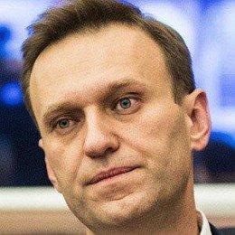 Alexey Navalny Girlfriends and dating rumors