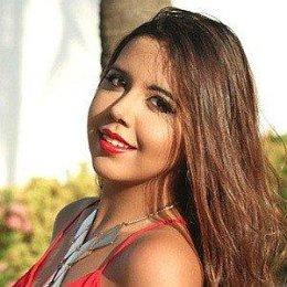 Karen Osorio Boyfriends and dating rumors