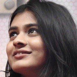 Hebah Patel Boyfriends and dating rumors