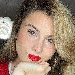 Nika Pavicic Boyfriends and dating rumors