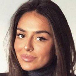 Natasa Pejasinovic Boyfriends and dating rumors