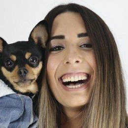 Giulia Pompeino Boyfriends and dating rumors