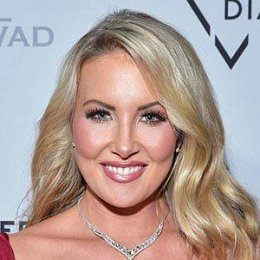Christina Riordan Boyfriends and dating rumors