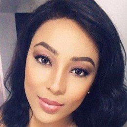 Nikki Samonas Boyfriends and dating rumors