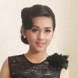 Putri Ayu Silaen Boyfriends and dating rumors