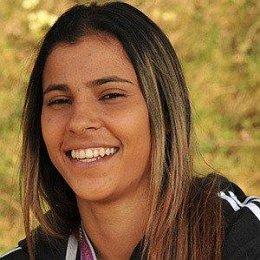 Fabiana Simoes Boyfriends and dating rumors