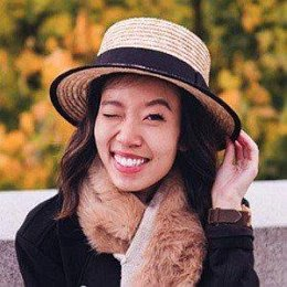 Melissa Teng Boyfriends and dating rumors
