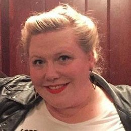 Lindy West Boyfriends and dating rumors